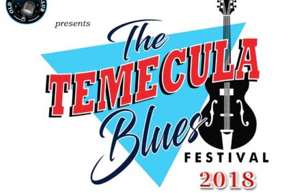 TEMECULA BLUES FESTIVAL